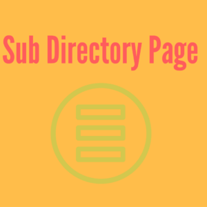 Directory Business Management Resources