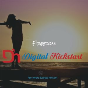 Digital kickstart