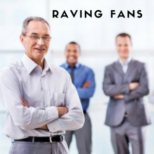 Create raving fans with brand sustainability